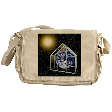 ork - Messenger Bag