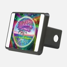 Tree of Life Blessings Hitch Cover