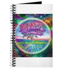 Tree of Life Blessings Journal