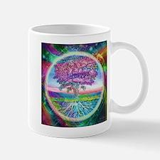 Tree of Life Blessings Mug