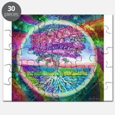 Tree of Life Blessings Puzzle