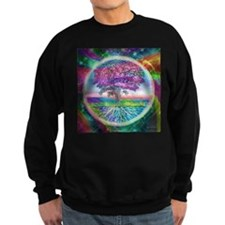 Tree of Life Blessings Jumper Sweater