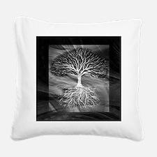 Dreams Square Canvas Pillow