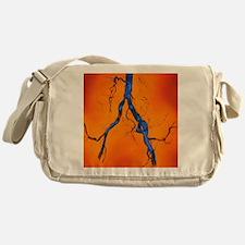 gram - Messenger Bag