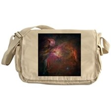 Orion nebula (M42 and M43) - Messenger Bag