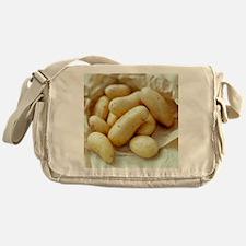 New potatoes - Messenger Bag