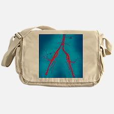 am - Messenger Bag