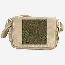 - Messenger Bag