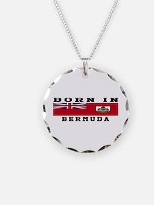 Born In Bermuda Necklace