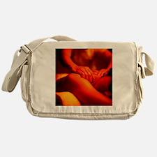Massage - Messenger Bag