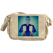 Defibrillator - Messenger Bag