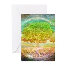 Attraction Greeting Cards (Pk of 20)