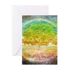 Attraction Greeting Card