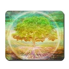 Attraction Mousepad