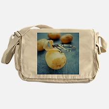 Potatoes - Messenger Bag