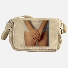 Sexual abuse - Messenger Bag