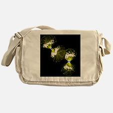 Cell division - Messenger Bag