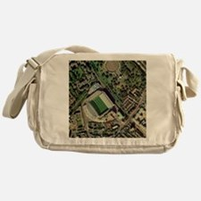 aerial - Messenger Bag