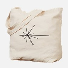 We Are Here Tote Bag