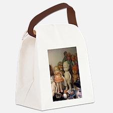 Botanica Mob Canvas Lunch Bag