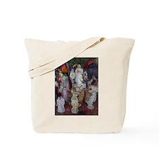 Botanica Mob Tote Bag
