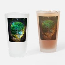 Health Healing Drinking Glass