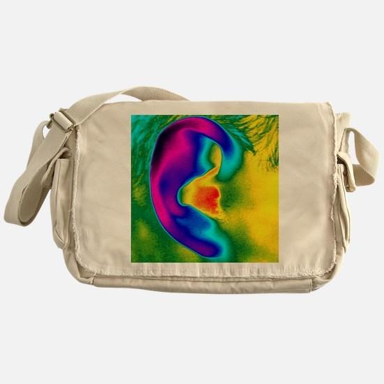 n ear - Messenger Bag