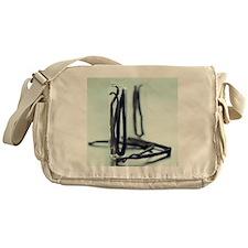 Vanilla pods - Messenger Bag