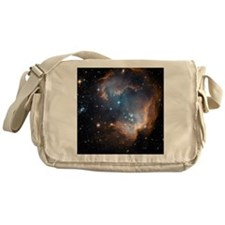 Starbirth region NGC 602 - Messenger Bag