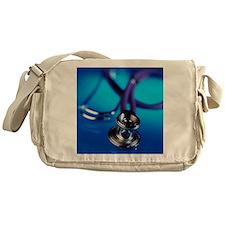 Stethoscope - Messenger Bag
