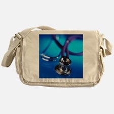 Stethoscope - Messenger Bag