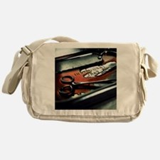 Surgical equipment - Messenger Bag