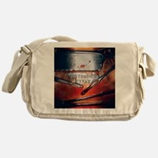 Surgical equipment - Messenger Bag
