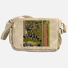 board - Messenger Bag