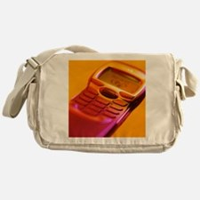 WAP mobile telephone - Messenger Bag