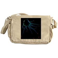 work - Messenger Bag