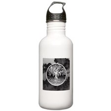 Logic Water Bottle