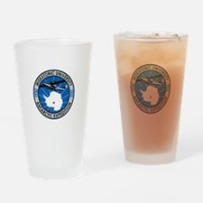 Miskatonic Antarctic Expedition - Drinking Glass
