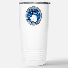 Miskatonic Antarctic Expedition - Travel Mug