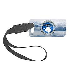 Miskatonic Antarctic Expedition - Luggage Tag