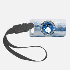 Miskatonic Antarctic Expedition - Luggage Tag
