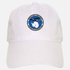 Miskatonic Antarctic Expedition - Baseball Baseball Cap