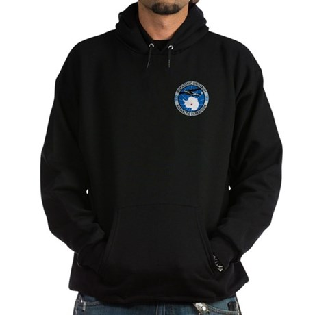 Miskatonic Antarctic Expedition - Hoodie (dark)