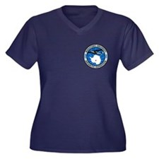 Miskatonic Antarctic Expedition - Women's Plus Siz