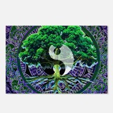 Tree of Life Balance Postcards (Package of 8)
