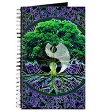 Tree of Life Balance Journal