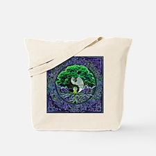 Tree of Life Balance Tote Bag
