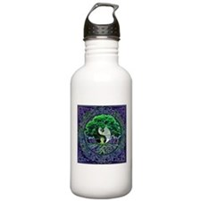 Tree of Life Balance Water Bottle