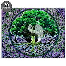 Tree of Life Balance Puzzle