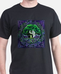Tree of Life Balance T-Shirt